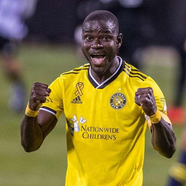 Jonathan Mensah Earns Sport On MLS Team Of The Week