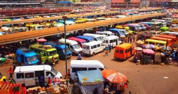 Legalise Okada Business And Lose Our Votes — Concerned Drivers Warn