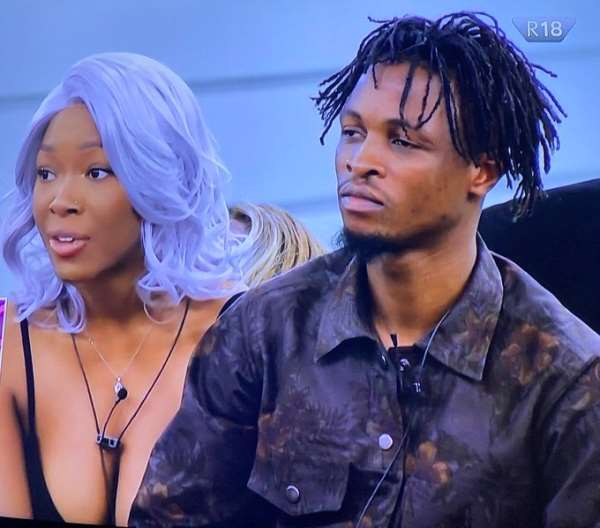 BBNaija housemate Laycon expresses desire to work with Kwesi Arthur