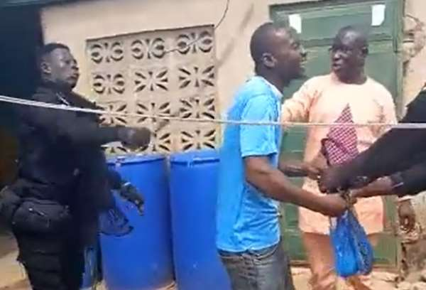 NDC demands investigation, punishment of four Police Officers in Tamale South assault