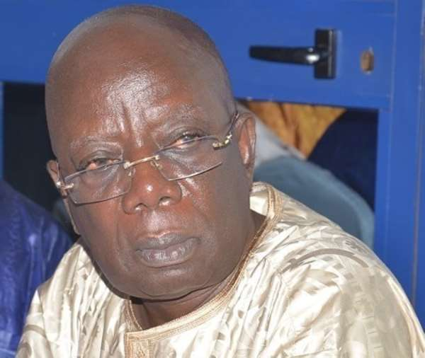 I'm not bothered about a likely coup, I worry of possible uprising if unemployment rate is not addressed – Kwadwo Mpiani predicts