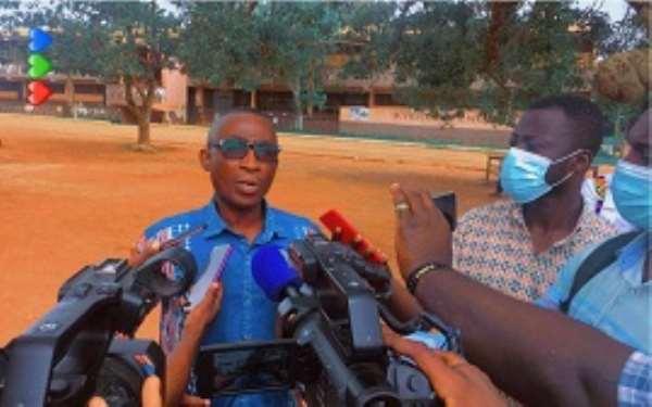 WASSCE: Kumasi High SHS Headmaster prescribe solutions to stop examination leakages