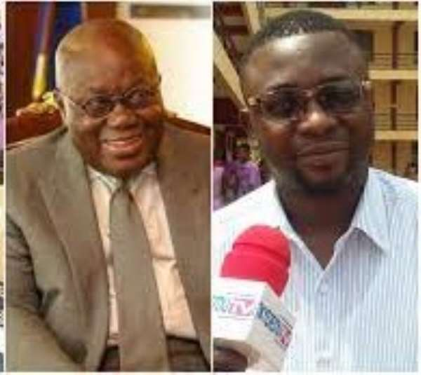 My loyalty to Akufo-Addo, NPP is intact; count on me — Outgoing Tuobodom DCE