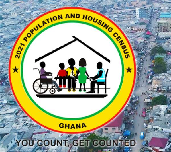 GSS releases provisional 2021 census results today