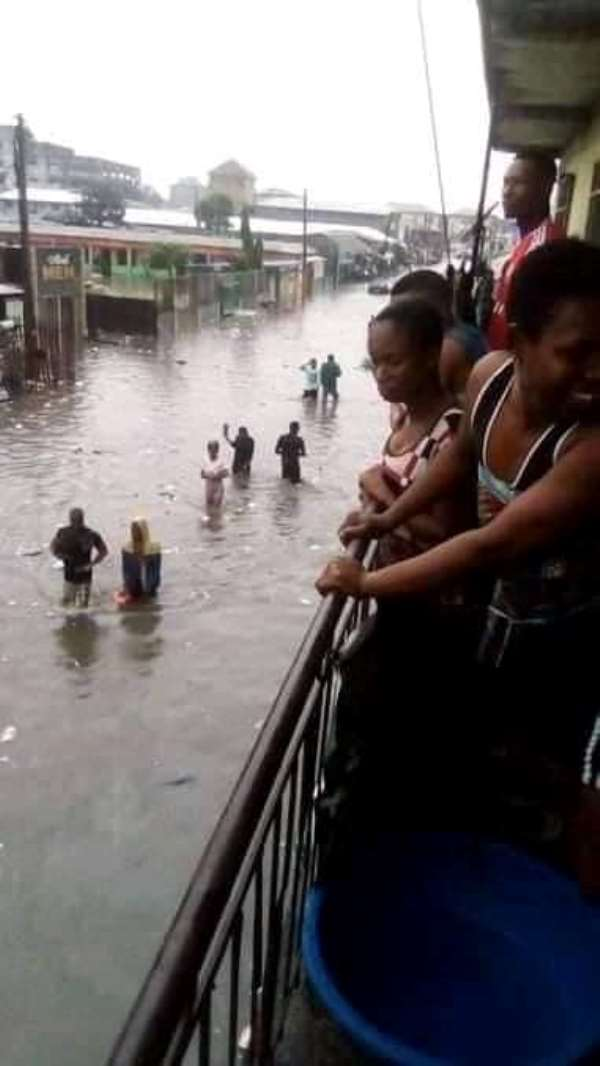 Wike must urgently reactivate Flood Control Master Plan in Rivers — Dakuku