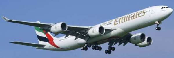 Emirates provides added incentives for business travellers