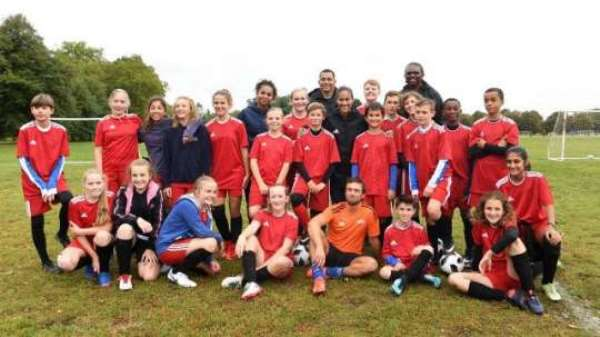 FIFA unveils Grassroots Project for