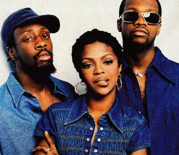 Legendary American music group Fugees to perform in Ghana