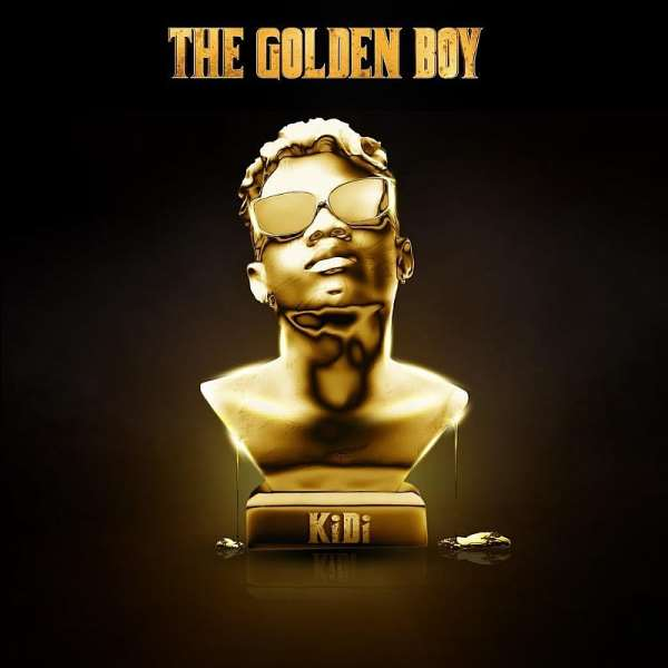 A review of the 'Golden Boy' by KiDi