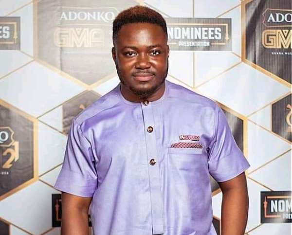 Songwriters in Ghana are not given due recognition – Music Producer