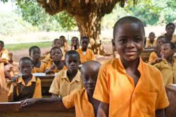 N/R: Children in three districts to benefit from free supplementary learning