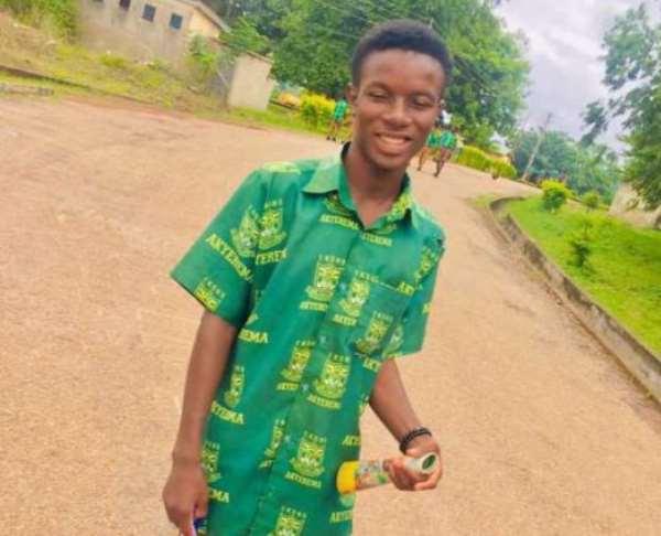 Tweneboa Kodua SHS final year student dies after scaling wall
