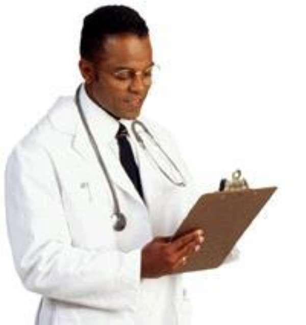 Cuban doctors have saved Ghana's Health Sector