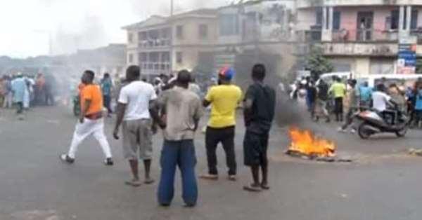 Asawase Police Killings: Zongo Youth Demand Report