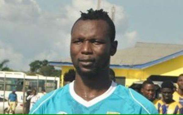 Hearts of Oak Goalkeeper Evans Gbeti To Rejoin First Team Training On Tuesday