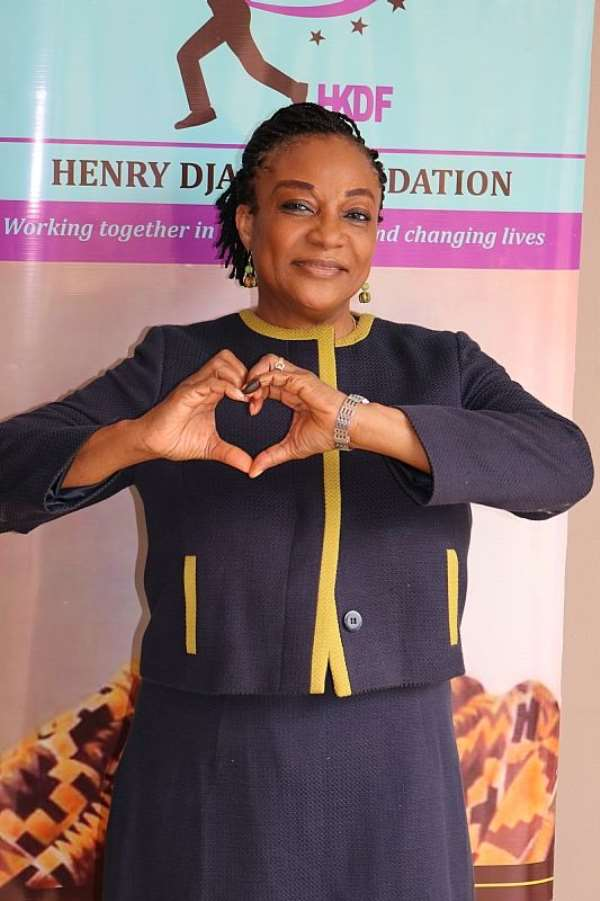 Engage Sign Language Interpreters At All Events — Otiko Djaba Fights For 'Deaf and Dumb'