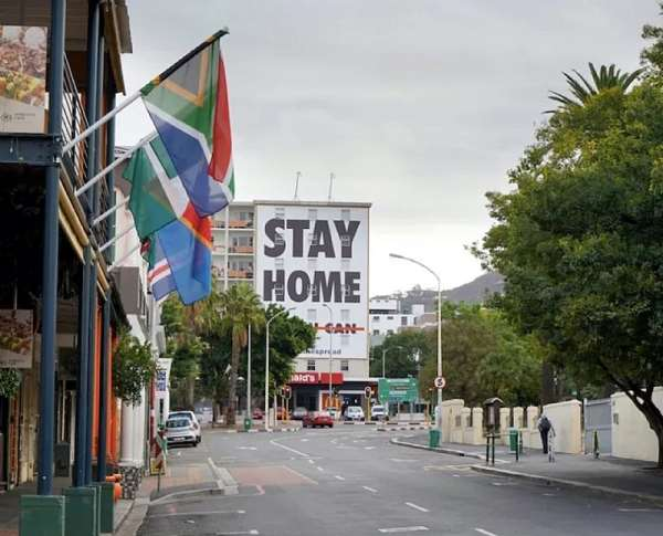 South Africa Reopen Borders For Tourism On October 1