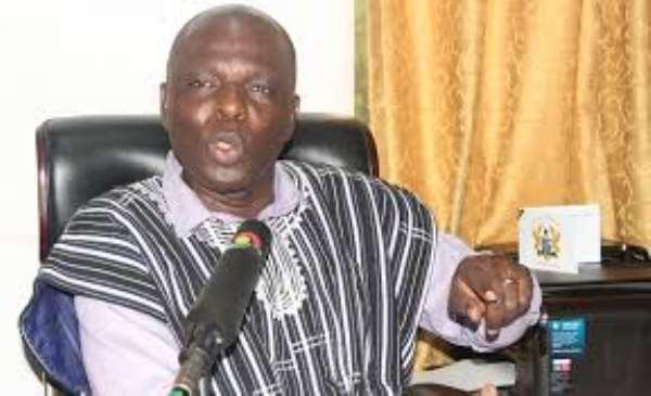 Ghana can emulate Zimbabwe's strategy of fighting galamsey — Ghana Ambassador to Zimbabwe