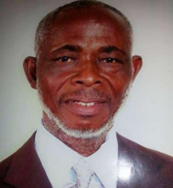 I prophesied about Rev Owusu Bempah's arrest — Apostle King Marshal