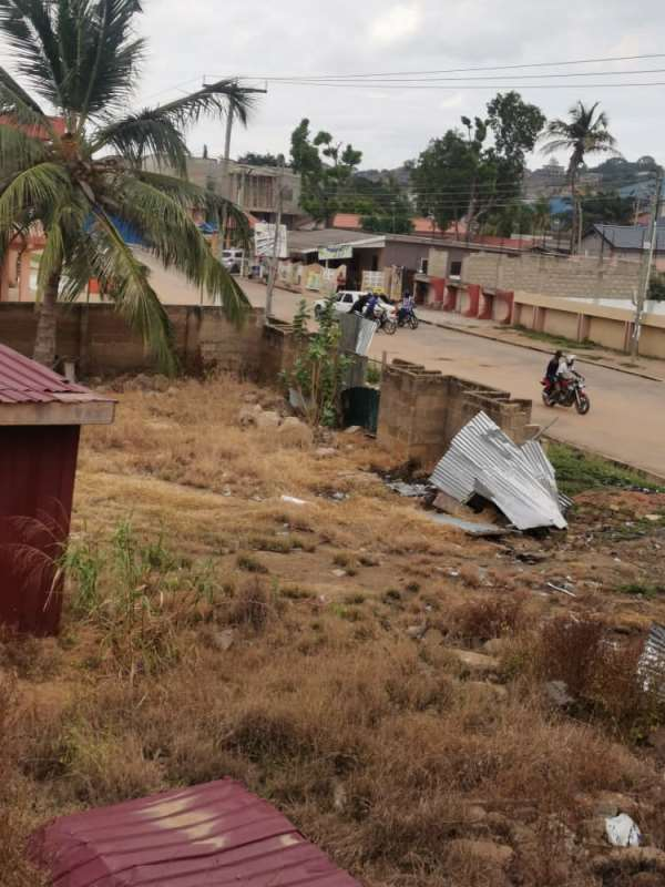 Another daylight robberies at Weija, Tema, Robbers bolt with Ghc29k cash
