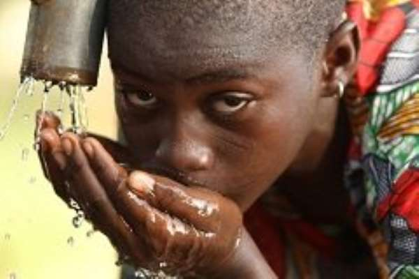 UNICEF provides WASH support