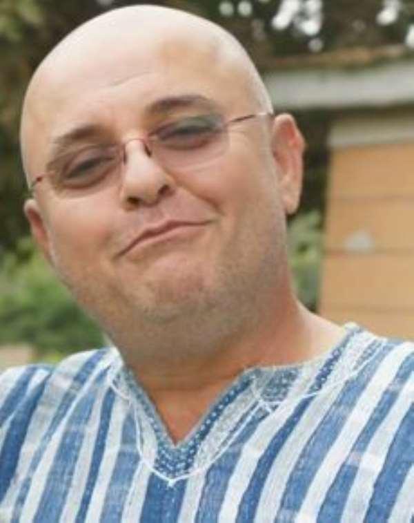 Rejoinder: Fadi Dabbousi Running from Citi FM Boss