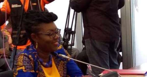Ghanaians Cannot Trust Communications Ministry--MFWA