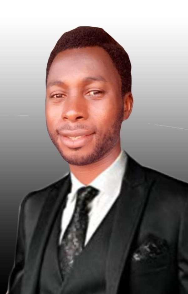 Charles Yeboah