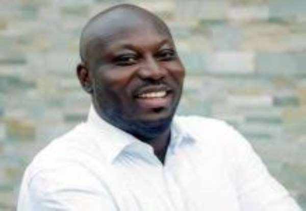 Akufo-Addo's Continuous Mistakes Are Done In Bad Taste — George Opare