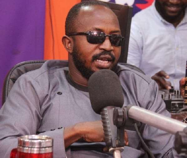 Takoradi fake pregnant woman is an NDC member, her party faked victory to court without pink sheets – Stephen Atibuga