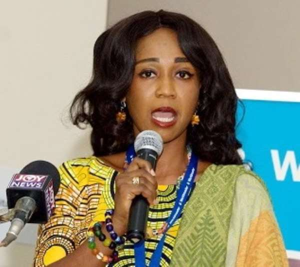 Minister Urged Ghanaians To Take Advantage Of TVET