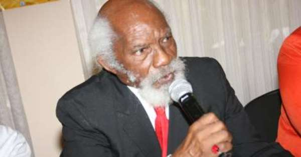 Final Funeral Rights For Late Justice V.C.R.A.C. Crabbe Set For October 4th