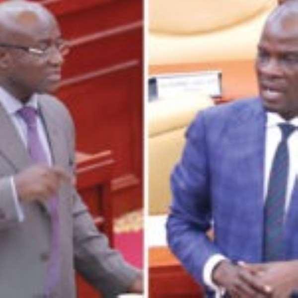 MPs  Aware Of StarTimes  Deal--Ursula