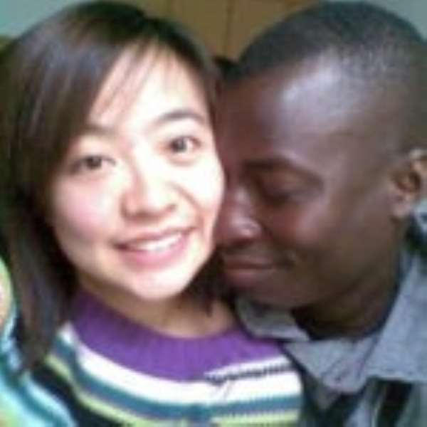 Opinion: Xenophobic Nationals Murder Zambian In Love...Chinese Are No Gods!