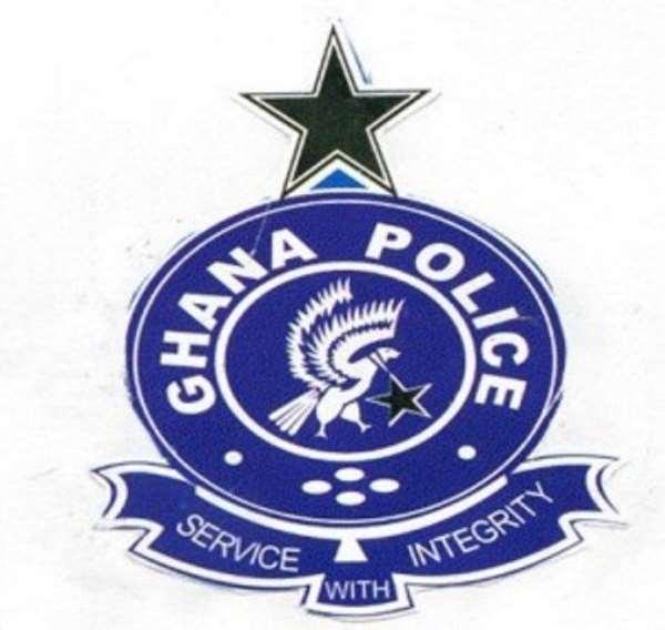Murder Suspect Dies In Police Custody