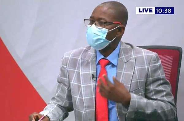 Western Regional Minister erred in breaking Takoradi alleged fake pregnancy claims –  Peter Toobu
