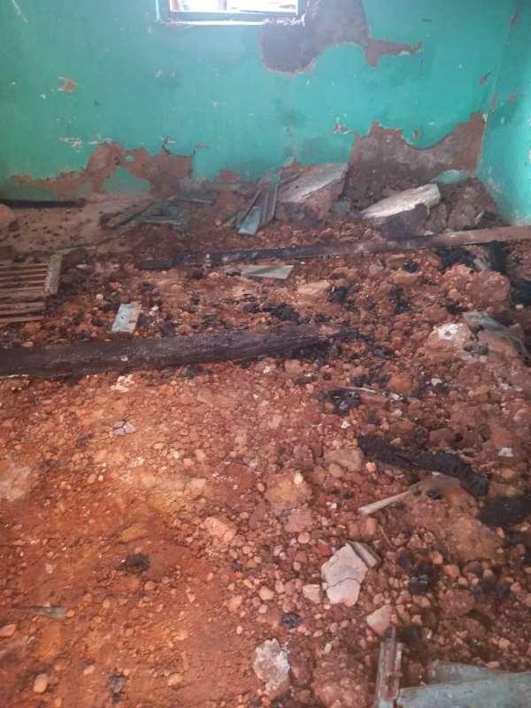 10-year-old girl dies in fire outbreak at Akyem Gyadam in Eastern Region
