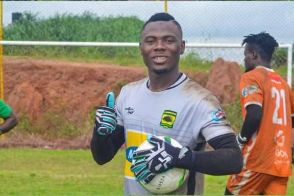 Dreams FC officially move to sign Danlad Ibrahim from Asante Kotoko