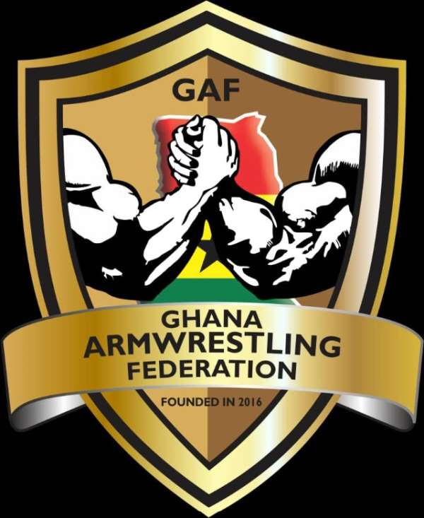 Ghana Armwrestling Federation Wants Support As They Mark 3years