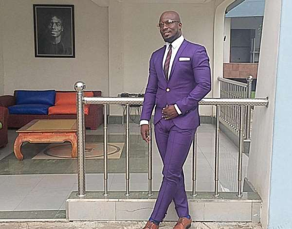 Stephen Appiah To Leave Black Stars Role Coaching Course - Reports