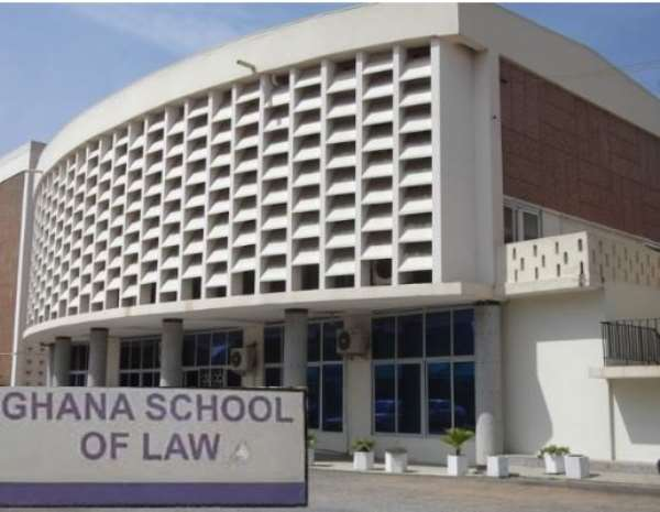 Turn School Of Law Into Accreditation Center – Senior Lecturer
