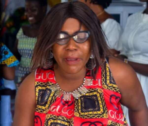 Josephine Panyin Mensah