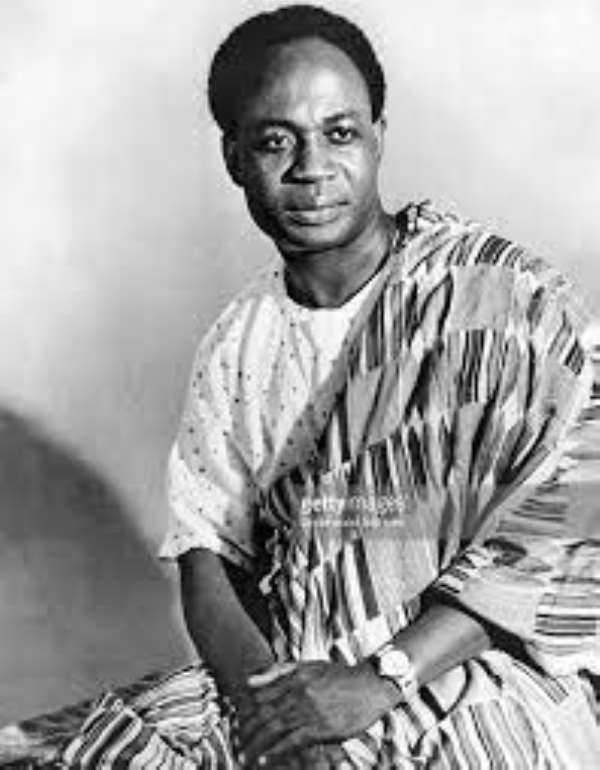 Ghana in Focus:  The life and Legacy of Dr Kwame Nkrumah - Part Two