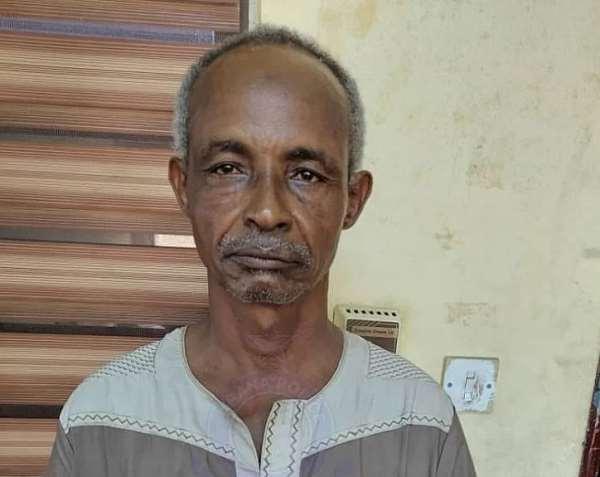 Ashaiman: Police arrest 65-year-old alleged financier, arms supplier to robbers