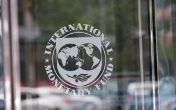 Ghana's Growth Prospects Strong - IMF