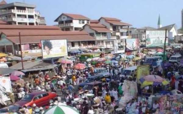Ghana's Economy Now Worth GH256bn After Rebasing