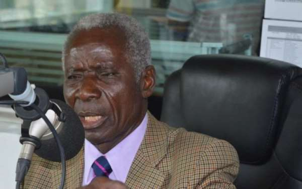 Alleged Coup Plot: Gov't Rushed With Their Little Knowledge About Coup – Nunoo Mensah