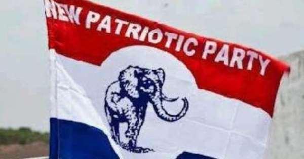 NPP Primaries: Confusion At Amasaman Over Aspirant's Injunction