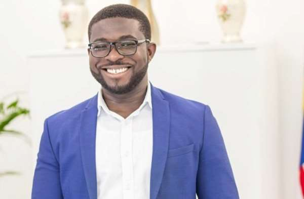 GFA Elections: Ghana Football Will Be Viable And Attractive Under My Regime - Nana Yaw Amponsah
