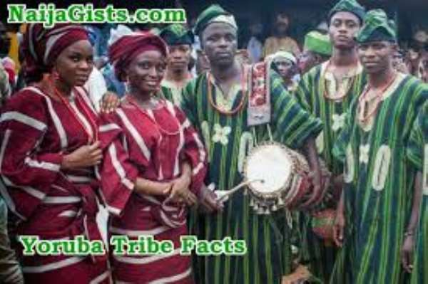 ANARCHY: We The Yoruba Nation Hereby Align With Biafra And Announce Our Withdrawal From Nigeria